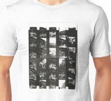 Test strip Unisex T-Shirt