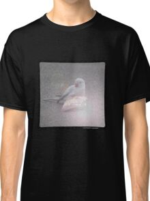 Giles Babel - track 2 (title pending) Classic T-Shirt