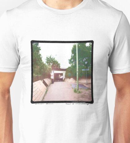 Giles Babel - track 4 (title pending) Unisex T-Shirt