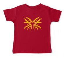 The Tethe'allan Chosen's wings Baby Tee