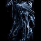 Blue Haze by D Byrne