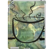 One More Cup iPad Case/Skin