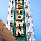 Uptown II by Jeff Stubblefield