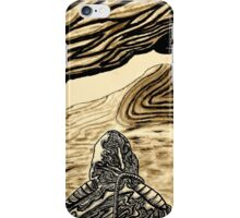 Escaping Arrakis  iPhone Case/Skin