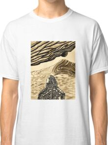 Escaping Arrakis  Classic T-Shirt