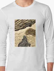 Escaping Arrakis  T-Shirt