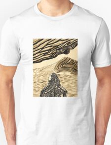 Escaping Arrakis  Unisex T-Shirt