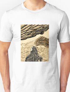 Escaping Arrakis  T-Shirt