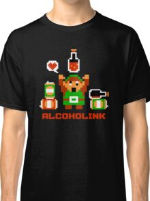 Alcoholink Classic T-Shirt