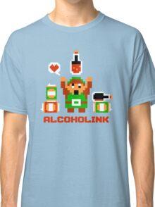 Alcoholink Classic T-Shirt