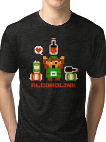 Alcoholink Tri-blend T-Shirt