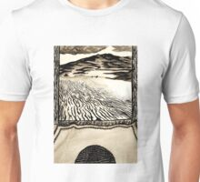 Arrival of the Fremen Leader.  Unisex T-Shirt