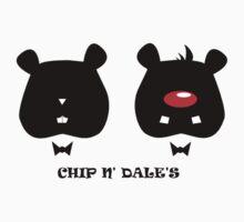 Chip n' Dale's by Rakxm
