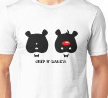 Chip n' Dale's Unisex T-Shirt
