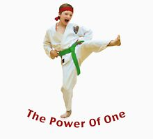 The Power of One Unisex T-Shirt