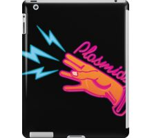 """Plasmids"" sign iPad Case/Skin"