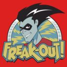 Freak-Out! by Jason Tracewell