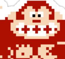 Gamer - Donkey Kong Sticker