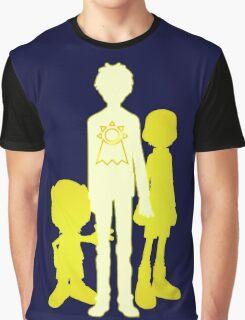 "Takeru ""TK"" Takaishi evolution (Digimon) Graphic T-Shirt"