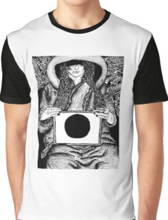 The Reverend Mother Graphic T-Shirt