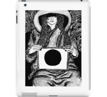 The Reverend Mother iPad Case/Skin
