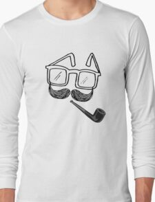 Glastache Long Sleeve T-Shirt