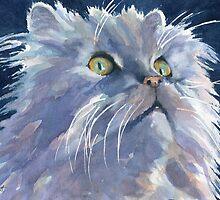 Smokey by Marsha Elliott