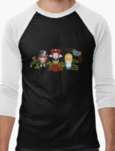 Kokeshis Alice in Wonderland T-Shirt