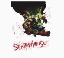 Splatterhouse by Smileyy753