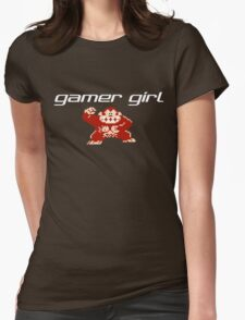 Gamer Girl - Donkey Kong T-Shirt