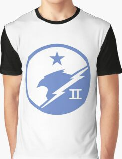 Halo: Guardians - Blue Team Graphic T-Shirt