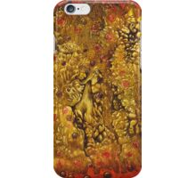 Ancient Wall iPhone Case/Skin