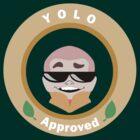 Yolo Meelo by Codex-Apollo