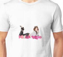 DAKOTA JOHNSON Unisex T-Shirt
