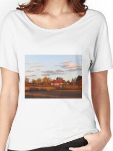 Rural living Women's Relaxed Fit T-Shirt