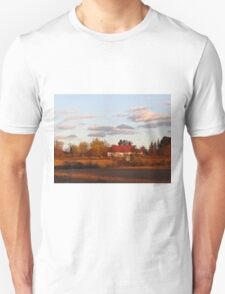 Rural living Unisex T-Shirt