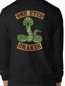 One Eyed Snakes T-Shirt