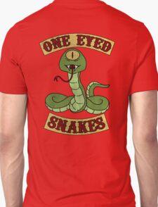 One Eyed Snakes T-Shirt