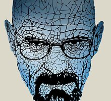Heisenberg - Breaking bad by TheJokerSolo