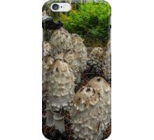 Wild Mushrooms #4 iPhone Case/Skin