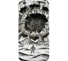 Mouth of the Shai-Hulud  iPhone Case/Skin