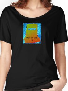 Ned Kelly Armour Women's Relaxed Fit T-Shirt