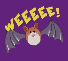 Weeeeee! by Jewleo