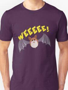Weeeeee! Unisex T-Shirt