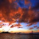 Sunset at it's Best by globeboater