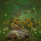 Dreaming Of Spring by swaby