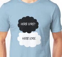 herb lore? Unisex T-Shirt