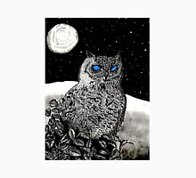 Spice Owl  Unisex T-Shirt