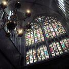 Gothic by Matthew Pugh
