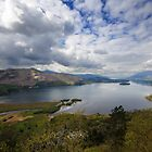 Derwentwater by John Hare